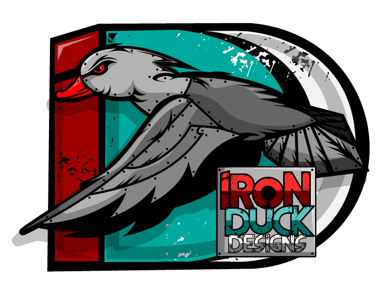 Iron Duck Designs